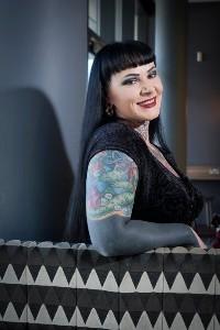 Dr Rebecca Owens