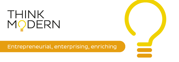 Entrepreneurial, enterprising, enriching